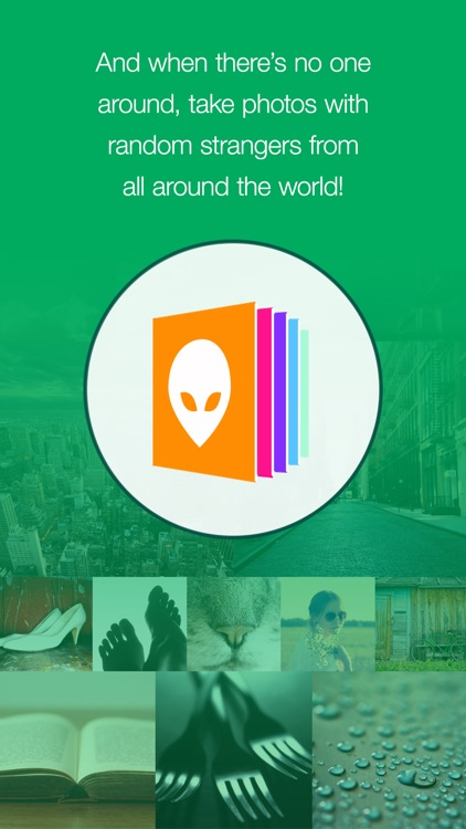 KlikToo : Real-Time Photo Sharing with Friends screenshot-4