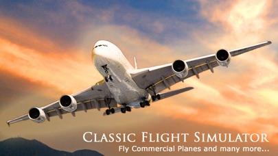 フライト飛行機シミュレータレーシング駐車場モバイルシミュレーション版のおすすめ画像1