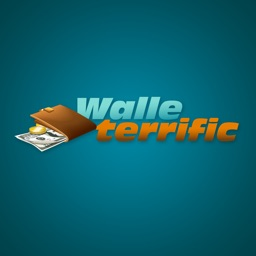 Walleterrific - Personal Income and Expenses Finance Transaction Tracking