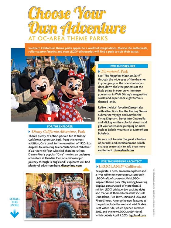 Anaheim/Orange County Travel Guide screenshot-3