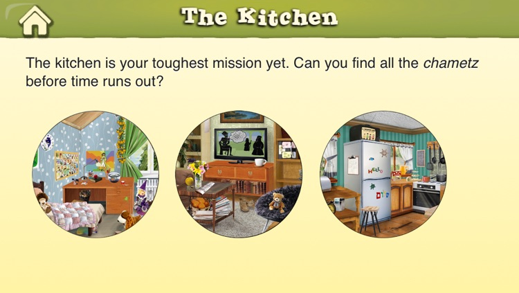Let's Get Ready for Passover! screenshot-4