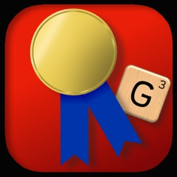 Gold Word Free - Fast-Paced Word Game