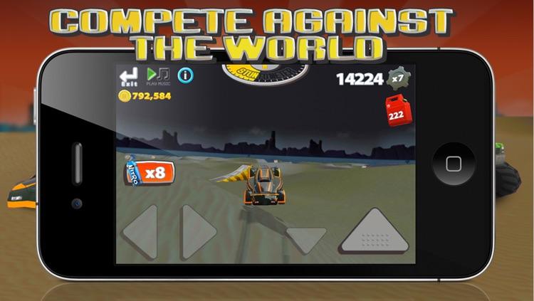 Dune Rider screenshot-4