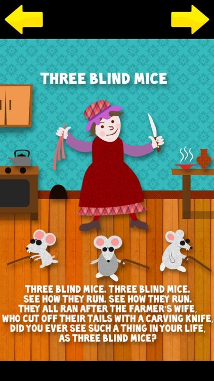 Nursery Rhymes: Volume 2 screenshot-3