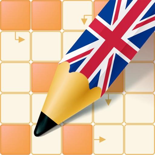 Apprenez l'anglais avec les mots croisés