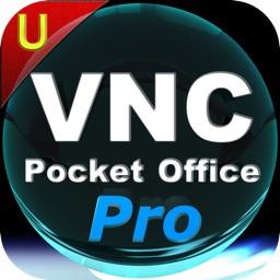 VNC Pocket Office Pro
