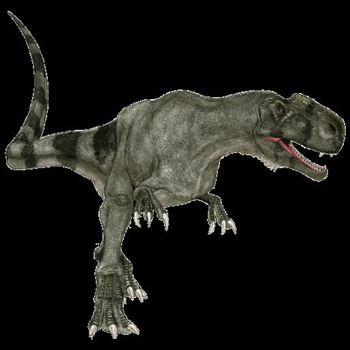 Learn Dinosaurs