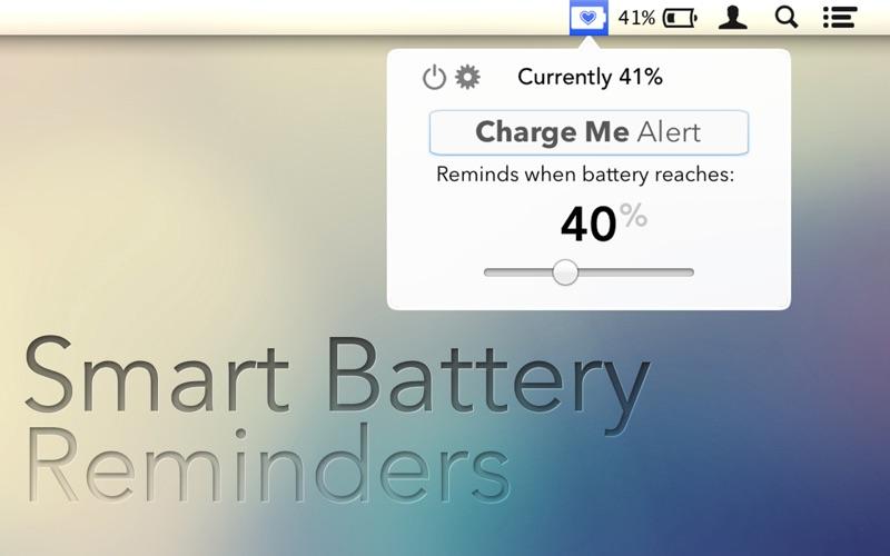 Battery Minder