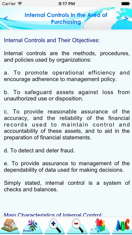 Audit of Accounts Payable & Procurement Process screenshot-2