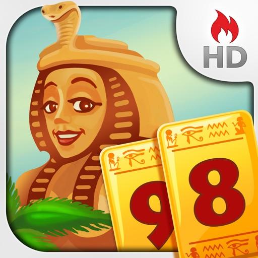 Cleopatras Pyramid HD