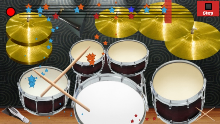Drums Complete with 900+ Beats screenshot-4