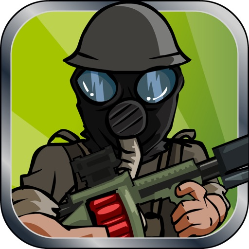 Zombie Toxic - Top Best Free War Game