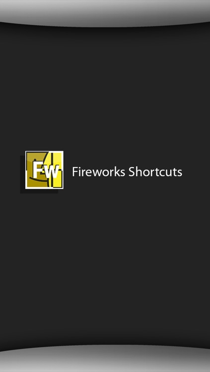 Shortcuts for FireWorks