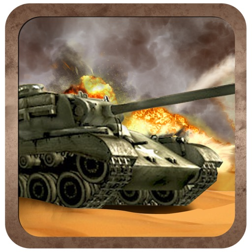 Tank War 3
