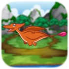 Angry Dinosaur Hunter Adventure icon