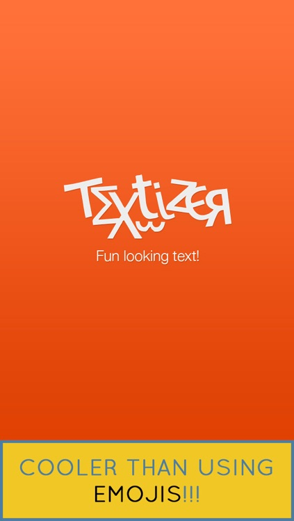 Textizer + More Fonts Pro for Instagram Comments and Retweets