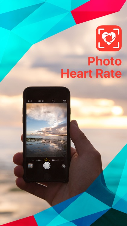 Photo Heart Rate screenshot-3
