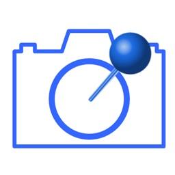 写真位置情報エディタ