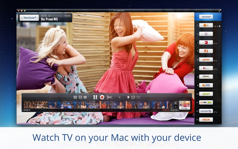 TV Screenshot