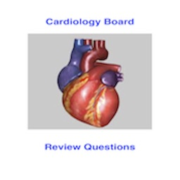 Cardiology Review Questions