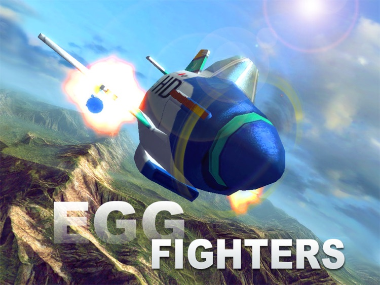 Egg Fighters HD screenshot-4