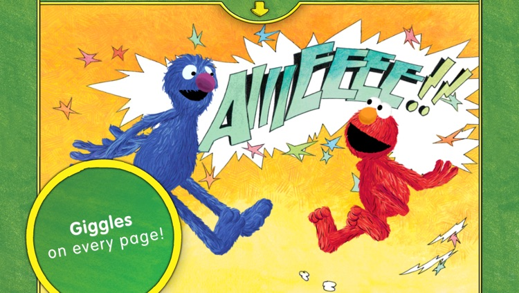 Another Monster at the End of This Book...Starring Grover & Elmo! screenshot-4