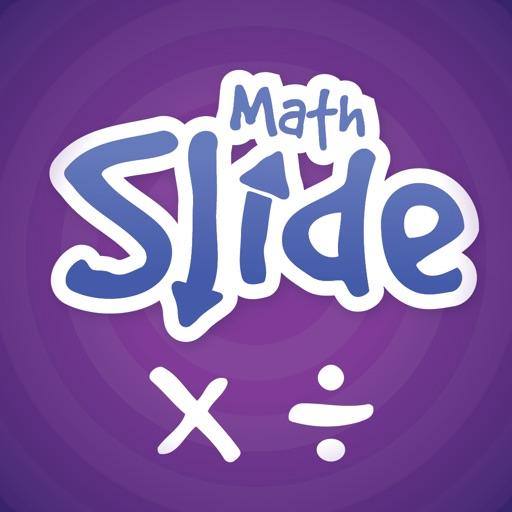 Math Slide: multiplication & division