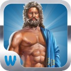 Heroes of Hellas Athens Free icon