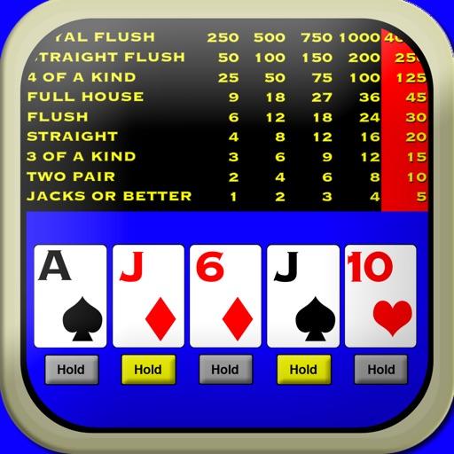 Video Poker‰