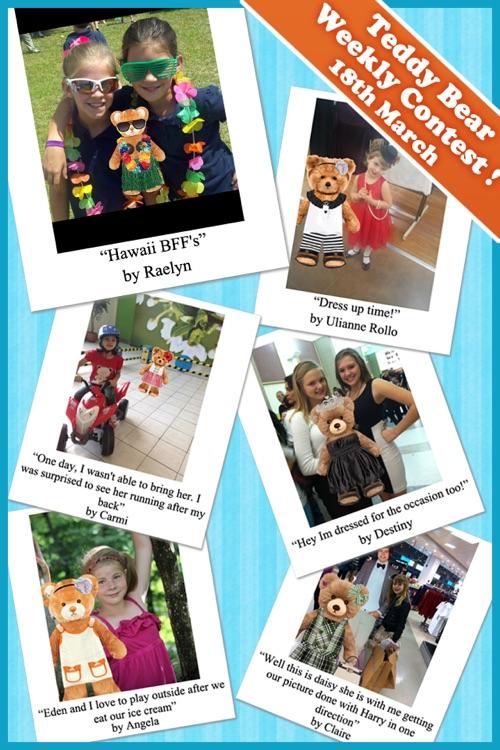 Teddy Bear Maker - Sports Edition