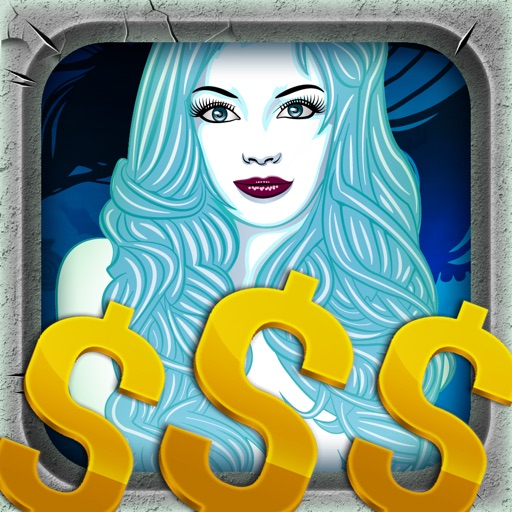 Atlantis Slots Treasure Machine Pro Game