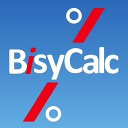 BisyCalc Retail Margin Calculator