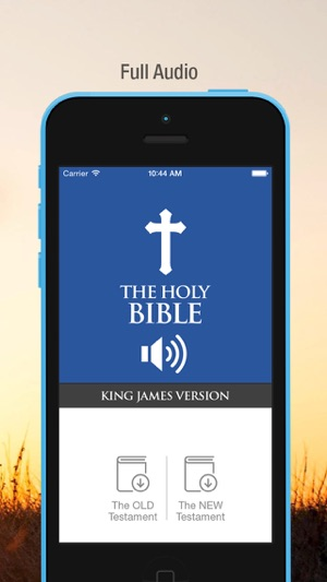 connect iphone to computer the holy bible audio king version on the app 6878