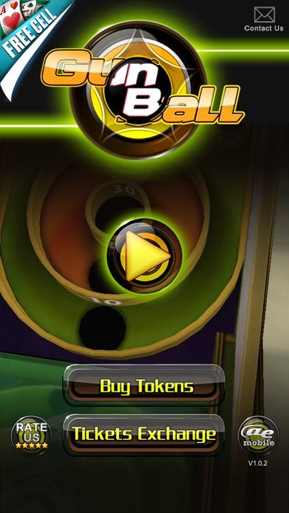 AE Gun Ball screenshot-4