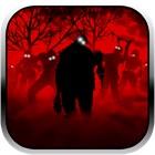 zombie juego terrestre icon