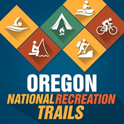 Oregon National Recreation Trails