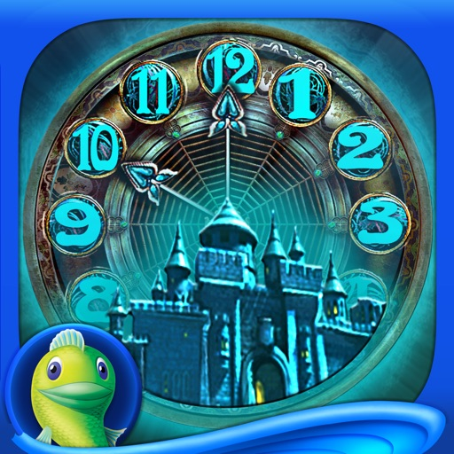 Echoes of the Past: The Citadels of Time HD - A Hidden Object Adventure