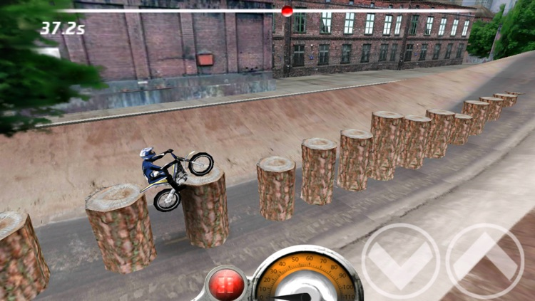 Trial Xtreme 1