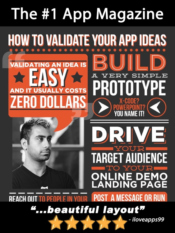 MAKE APP Newsstand Magazine For The Entrepreneur Hard Wired To Mobile Fortune - The Ultimate Guide To Indie iPhone App And Game Development, Programming, Design And Marketing screenshot-2