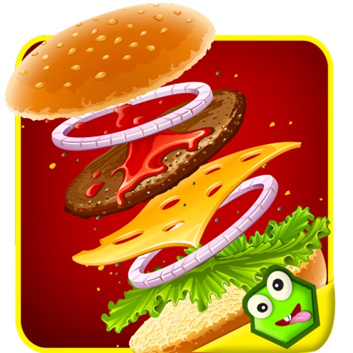 Burger Maker Free