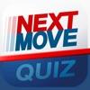 Next Move Quiz - iPadアプリ
