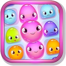 Super Jelly Pop Adventure