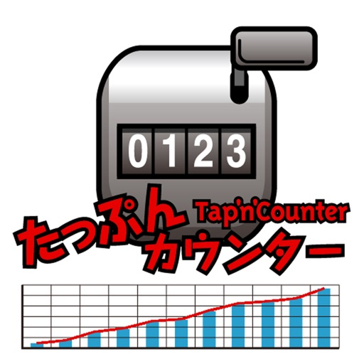 Tap 'n' Counter