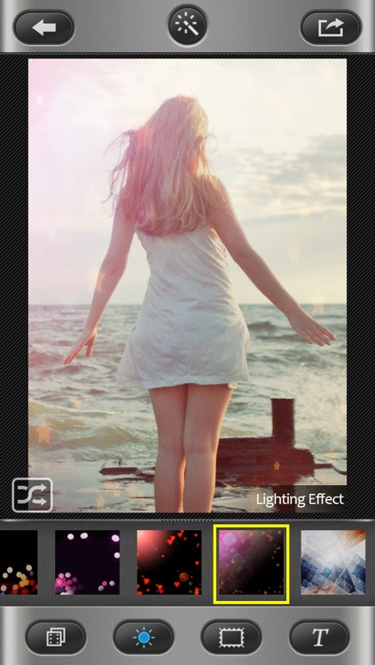 PhotoMagic - Photo Effect Studio & Photo Editor screenshot-3