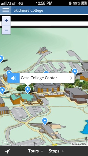 Skidmore College On The App Store