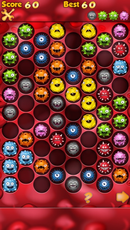 MicroCells Free screenshot-3