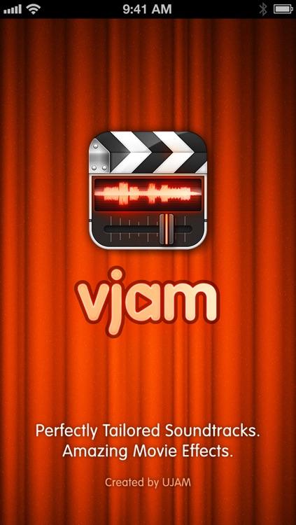 VJAM screenshot-4
