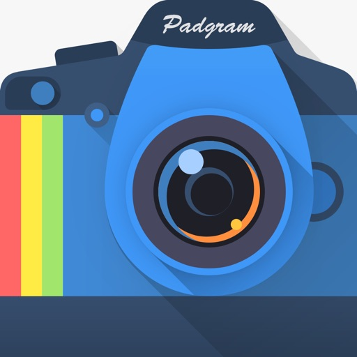 Padgram - Free Viewer for Instagram on iPad