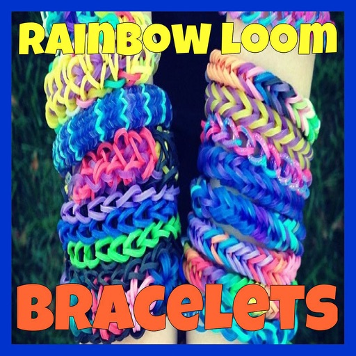 Rainbow Loom: Bracelets Edition (Video Tutorials, Designs & Lessons)