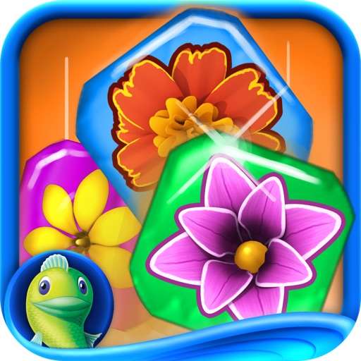 Flower Paradise HD icon